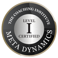 Meta Dynamics Level 1 badge