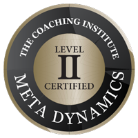Meta Dynamics Level 2 badge