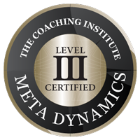 Meta Dynamics Level 3 badge